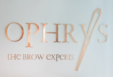 Ophrys logo
