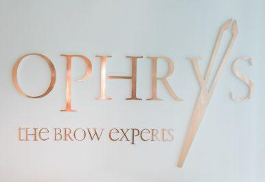 Ophrys logo